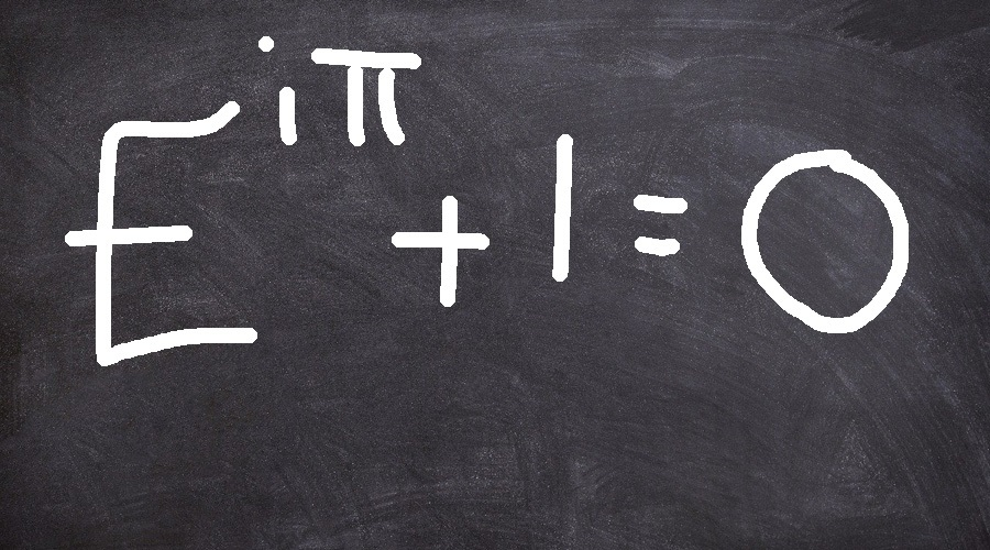 Here are five different criteria which you could use to choose your favourite equation.