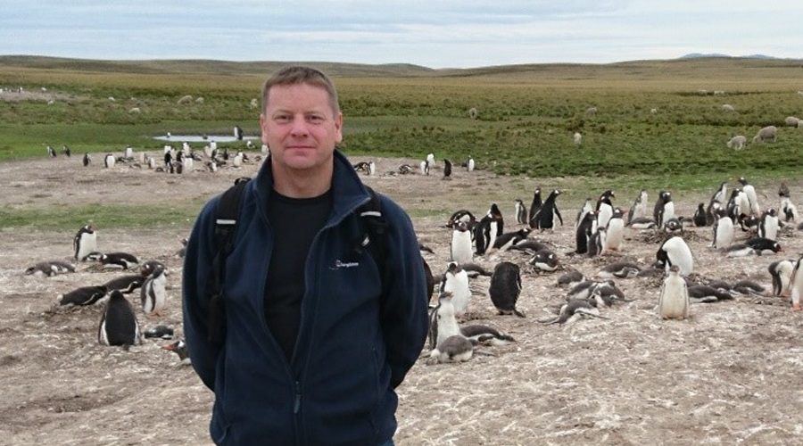 You're probably reading this because the title 'Penguin Poo' piqued your interest, just like it did for the group of scholars and scholar alumni at the Scholar's CPD Workshop in Birmingham on 8 June 2019.