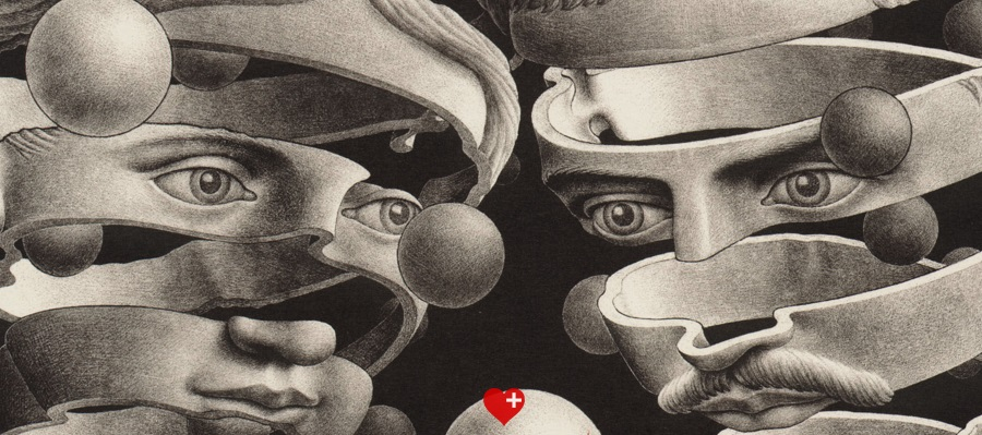 Catch the Escher exhibition at the Dulwich Gallery