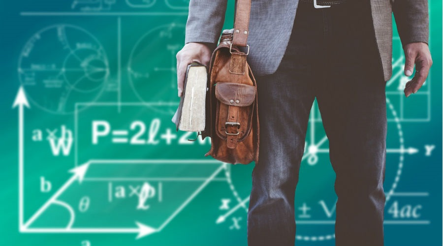 Still on the fence about embarking on a Maths Teaching career? We spoke to some maths scholars and teachers about the things they love most about their job
